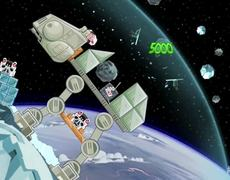 Angry Birds Star Wars Hoth Episode Gameplay Launch Trailer HD