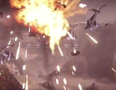PlanetSide 2 Launch Official Trailer HD