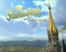 New Fantasyland Official TV Spot Mirrors