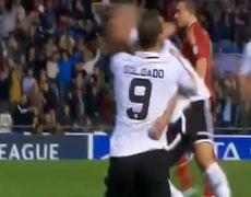 Valencia vs Bayern Munich 10 Goal Feghouli 20112012