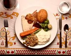Want a Perfect Dinner Perfect Guide To Holiday Etiquette
