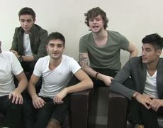 The Wanted I Found You A Special Message 2012