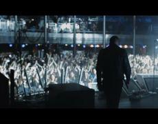 The Killers Miss Atomic Bomb Tour Video