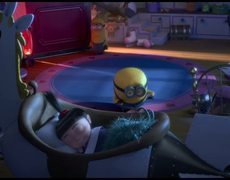 Despicable Me 2 Official Movie Trailer 2 Latin Sapnish 2013 HD
