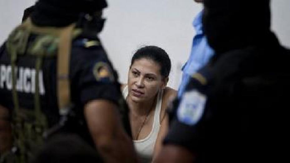 Daughter of El Chapo Guzman pleads not guilty in court on US