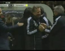 Germany vs Sweden 4 4 All Goals And Highlights 16102012
