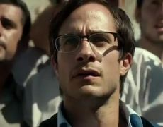 Rosewater Official Movie Trailer 1 2014 HD Gael García Bernal Jon Stewart Drama