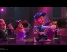 WreckIt Ralph Official Movie TV SPOT In Theaters November 2 2012 HD Disney Animated Movie