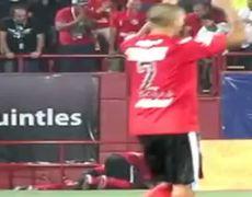 Xolos vs Toluca 10 Estadio Caliente