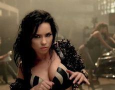 Inna Club Rocker Official Music Video