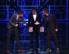 Americas Got Talent 2014 David and Leeman Magic Act Risks It All