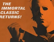 Halloween Rerelease Official Movie TRAILER 2012 HD John Carpenter 1978 Horror Movie