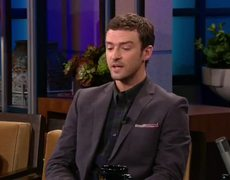 The Tonight Show Justin Timberlake Interview