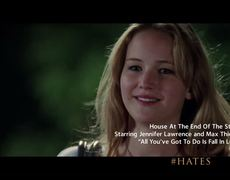 Jennifer Lawrence House At The End Of The Street Music Video HD 2012