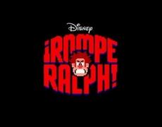 Rompe Ralph Trailer Oficial 2 Español 2012 HD