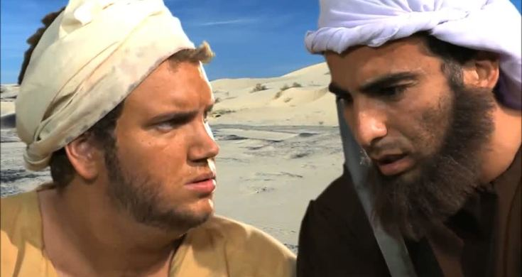Innocence of muslims trailer have hit