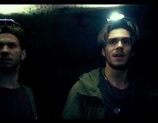 As Above So Below Official Movie TV SPOT The Worlds Largest Grave 2014 HD Ben Feldman Horror Movie
