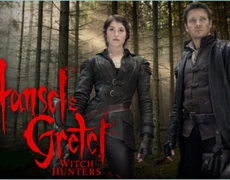 HANSEL Y GRETEL CAZADORES DE BRUJAS TRAILER OFICIAL ESPAÑOL 2012 HD