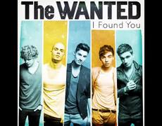 The Wanted I Found You New Single Official