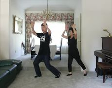 Mama e Hijo Bailando GANGNAM STYLE Viral video