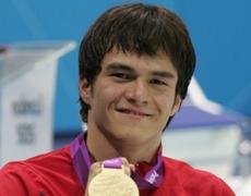 Gustavo Sánchez obtiene una segunda medalla de oro para México en Juegos Paralímpicos