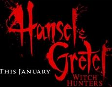 Hansel and Gretel Witch Hunters Official Movie Trailer 1 2012 HD Jeremy Renner Gemma Arterton Movie