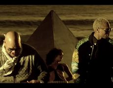 Fat Joe Another Round ft Chris Brown Official Music Video
