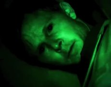 The Possession of Michael King Official Movie CLIP I Dont Want To Be Dead 2014 HD Horror Movie