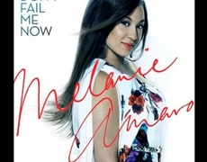 Melanie Amaro Dont Fail Me Now Audio With Lyrics