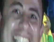 Brazil vs South Korea 10 Goal Romulo 38 London 2012
