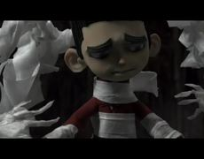 Paranorman Official Movie CLIP Unfinished 2012 Laika Movie HD