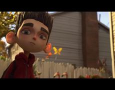 Paranorman Official Movie CLIP Bub 2012 Laika Movie HD