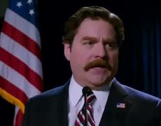 The Campaign Marty Huggins Politic Ad Official Movie Clip 2012 HD Will Ferrell Movie