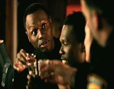 Freelancers Official Movie Trailer 1 2012 HD Robert DeNiro 50 Cent Movie