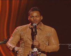 Romeo Santos La Diabla Magia Negra Ft Mala Rodriguez PremiosJuventud2012