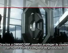 RoboCop OMNICORP Product Line Viral Video Trailer Oficial Sub Español Latino 2013 HD