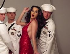 Katy Perry PARADE Photo Shoot