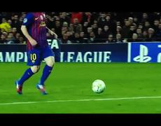 Lionel Messi From Another Planet 2011 vs 2012