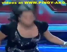 X Factor 2012 Philippines Osang
