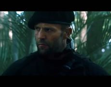 The Expendables 2 Official Movie CLIP 1 Sniper 2012 HD Sylvester Stallone Movie
