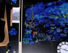 Una obra con Domino de Vincent van Gogh