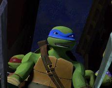Teenage Mutant Ninja Turtles Trailer 2012 TV Series