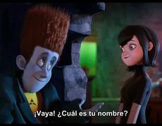 Hotel Transylvania Trailer Oficial 2 Sub Español Latino 2012 HD