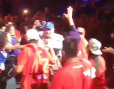 Steve Ballmer Goes Crazy at LA Clippers