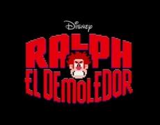 Ralph El Demoledor Trailer Oficial 2012 HD