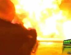 E3 2012 Resident Evil 6 Official Demo HD
