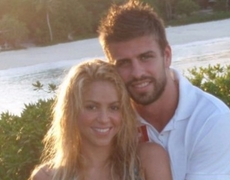 Shakira is Pregnant of Gerard Pique