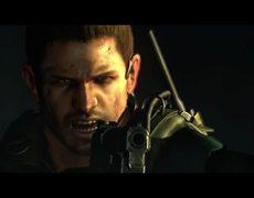 Resident Evil 6 E3 Official VideoGame Trailer 2012 HD