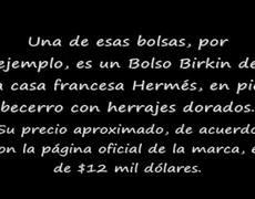 Los lujos de Paulina Romero Deschamps hija del lider sindical de Pemex