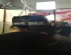 Mike Tyson training Justin Bieber